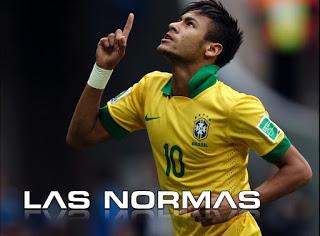 """""""Las Normas"""""""