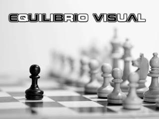 EQUILIBRIO VISUAL