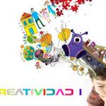 LA CREATIVIDAD I