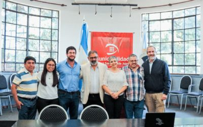 ALAS DE AGUILA EN LA INTENDENCIA DE SAN SALVADOR DE JUJUY