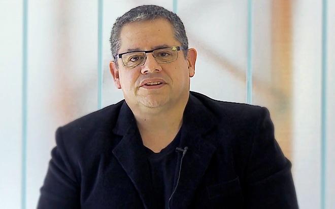 Alejandro Goyechea